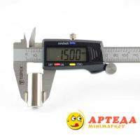 Магнит D 15х33.3 мм