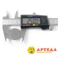Феритовий магніт D25-3 мм