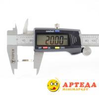 Магнит диск D 20х3 мм